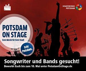 SWP Band Contest Bewerbung