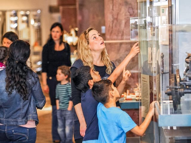 Internationaer Museumstag