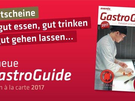 GastroGuide 2017