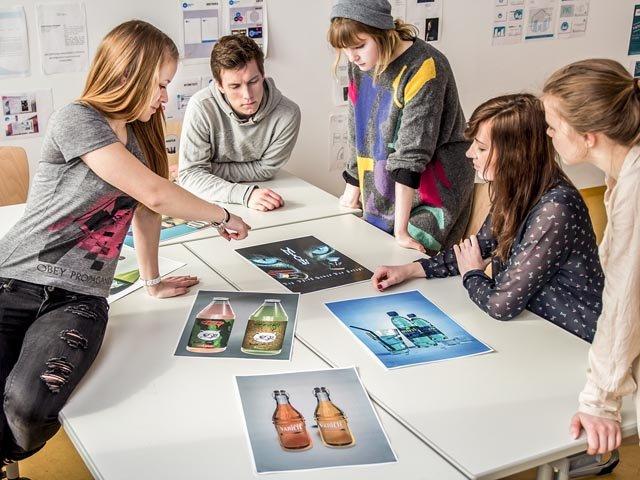 Medienschule Babelsberg