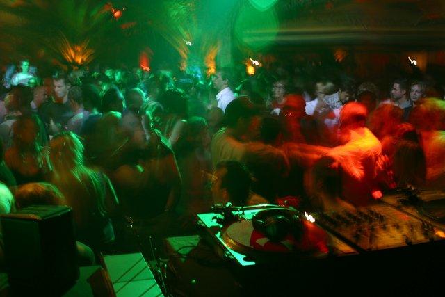 El Puerto Party
