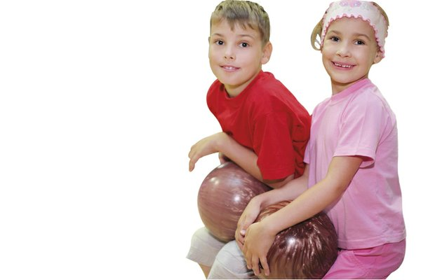 Kinderbowling