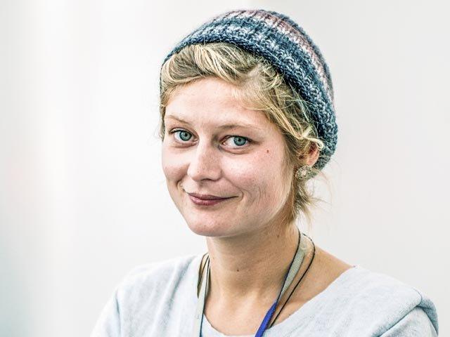 Susanne Laser
