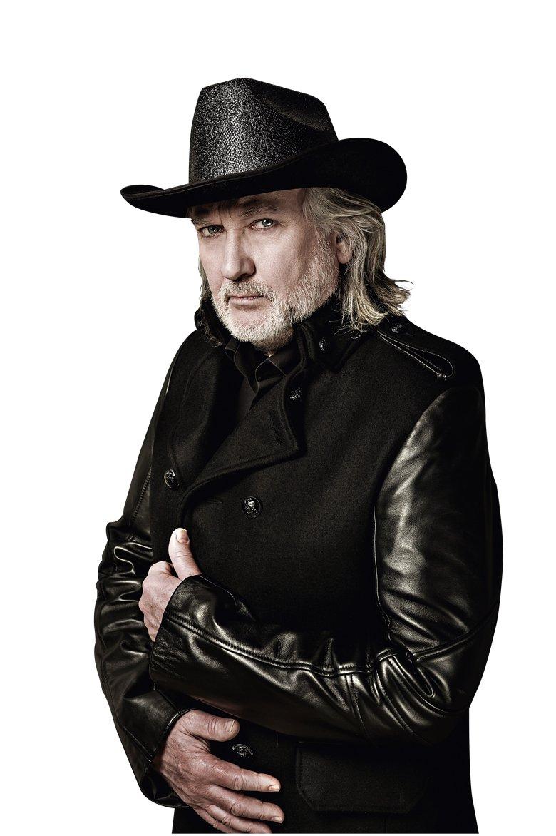Joachim Witt mit seinem aktuellen Album - Events