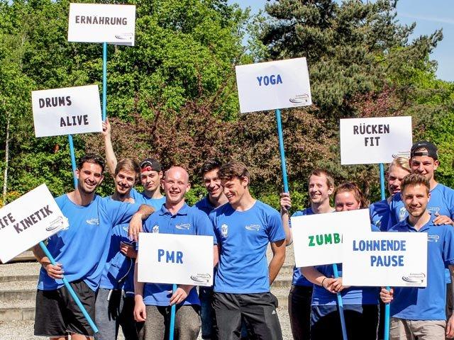 Europäische Sportakademie