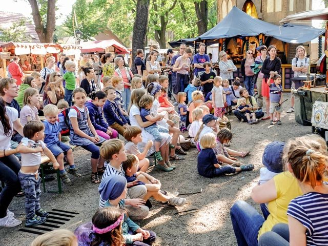 Babelsberger Weberfest