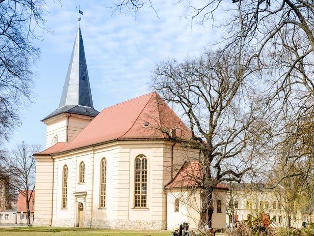 Friedrichskirche